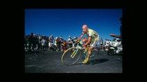 Cyclisme - TDF 2015 - C'est mon Tour : 1998, Pantani dompte le plateau de Beille