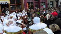 Carnaval de Binche 2012_Gilles & Tambours