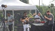 Marcus Miller - Enghien Jazz Festival 2015-06-28