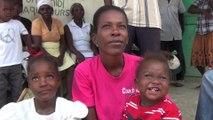 Les dispensaires de la Fondation Cosmos (plateau de Hinche, Haïti)