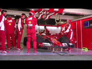 "Ferrari: Alberto Antonini, ""Questa sarà un'estate impegnativa"""