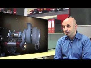 """Ferrari: Simone Resta, """"Bahrain, un circuito con grandi accelerazioni e frenate"""""""