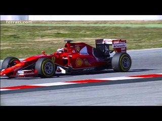 Ferrari: Sepang caldo e umido i primi avversari