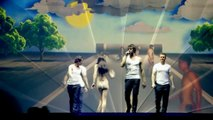 Take That - «Never Forget» [Beautiful World Tour] [HD]