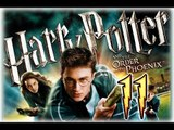 Harry Potter and the Order of the Phoenix Walkthrough Part 11 (PS3, X360, Wii, PS2, PC)