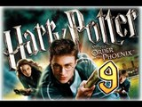 Harry Potter and the Order of the Phoenix Walkthrough Part 9 (PS3, X360, Wii, PS2, PC)