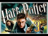 Harry Potter and the Order of the Phoenix Walkthrough Part 3 (PS3, X360, Wii, PS2, PC)