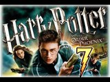 Harry Potter and the Order of the Phoenix Walkthrough Part 7 (PS3, X360, Wii, PS2, PC)