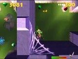 DM's Guide: Spyro 3 YotD - Spider Town [Sparks Level]
