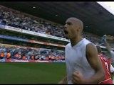 Henry pour la nouvelle pub de Sky Sports