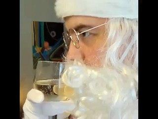 Stay Sober Santa - You've Picked Wine