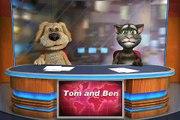 Tom le chat et ses amis-saison 1/épisode 3
