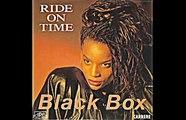 Ride on Time - Black Box (epè remix)