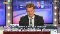 Eric Bertrand VS Stanislas de Bailliencourt (1/2): Le marché est en train de respirer après le dossier grec - 16/07