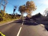 Guidage moto d'un convoi d'éoliennes novembre 2012.mp4