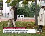 Telejornal RTP,13 de novembro de 2012