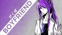 【Vocaloid】Justin Bieber - Boyfriend Japanese Version【Gakupo】