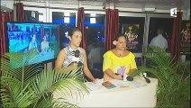 Soirée de remise des prix du Heiva i Tahiti 2015