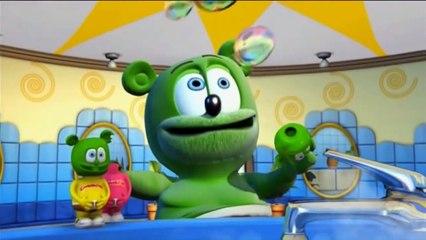 Gumi Miś - Gummy Bear po polsku - 7 piosenek w hd