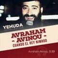 יהודה ישראלוביץ Yehuda Israelievitch AVRAHAM AVINOU (CUANDO EL REY NIMROD )
