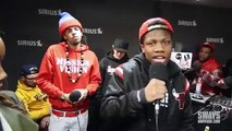 2014 Doomsday Cypher: Andy Mineo and G.L.A.M. 2014 Doomsday Cypher: Acapella Cypher