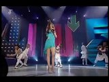 Kylie Minogue - I believe in you (live Smash Hits)