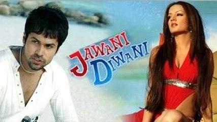 Jawani Diwani Full Movie   Emraan Hashmi, Hrishita Bhatt, Celina Jaitley   Bollywood Movie