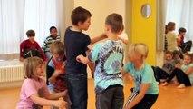 """Trailer Proben """"Tanz macht Schule Verden 2012"""""""