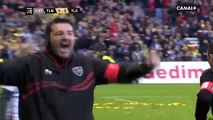 [Top 14 2012-2013] Demi-finale : Toulon VS Toulouse