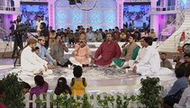 Iftar Transmission with Maya Khan 26 Maya Khan 14-07-15 SEG 5