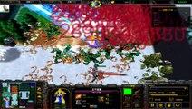Warcraft III custom maps-Digimon World EP06