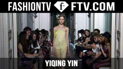 Yiqing Yin Show | Paris Haute Couture Fall/Winter 2015/16 | FashionTV