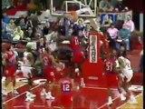 Michael Jordan and Kobe Bryant Top 10 Dunks