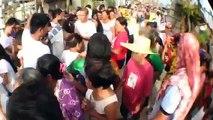 Yolanda Relief Distribution - Madridejos, Cebu
