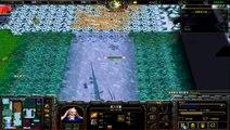 Warcraft III custom maps-Digimon World EP05