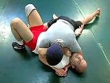 Brazilian Jiu Jitsu Black Belt - Mixed Martial Arts - MMA Side Control Escape Fundamentals