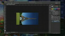 Beginner Photoshop Tutorials - The Canvas vs The Image - Image Size  Orientation Tools