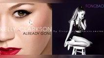 Kelly Clarkson & Ariana Grande - Already Try (Mashup)