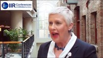 IIR Interview - Sheryle Moon comments on ICT skills shortage
