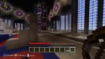 Minecraft Xbox: Lets Play - HALO PvP [XBOX 360 EDITION] MINECRAFT Player vs Player - W/Commentary