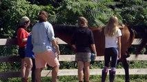 Chimney Corners Camp Riding Program