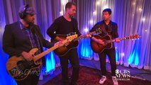 """Plain White T's perform """"The Giving Tree"""""""