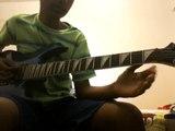 Before I Forget - Slipknot Guitar Lesson (Full)