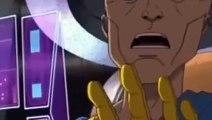Avengers Assemble   S2 E2   Thanos Rising   Infinity War   Avengers Vs Thanos