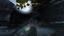Aliens Vs Predator: Boss Battle With Three Predators (Alien Campaign)