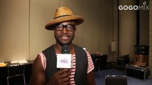 The Mix Interview with Taye Diggs