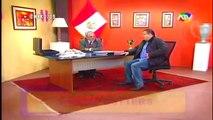Phillip Butters vs Manuel Purga El Cartel del Humor 15/09/13