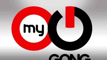 MY GONG, l'application gratuite des chaines GONG et GONGMAX
