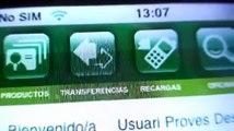 Banca Internet de Caixa Penedès en iPhone 3G
