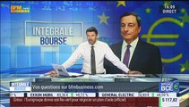"""Spéciale BCE: """"Il n'y a aucune raison que la BCE refuse de monter le plafond de l'aide d'urgence aux banques grecques"""": Michel Juvet - 16/07"""